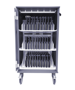 Univault Carts with Gripcases