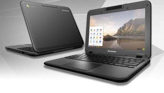 Lenovo N21 Chromebook
